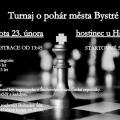 Turnaj o pohár města Bystré