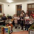 Zahájení vánoční výstavy betlémů