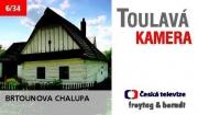 Sbírejte zážitky s Toulovaou kamerou
